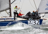 ORC Worlds 2014 - Start 4