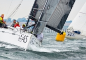 ORC Worlds 2014 - Fortissimo and Bukh Bremen