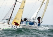 ORC Worlds 2014 - South Kensington and Quattro 1