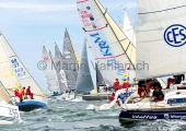 ORC Worlds 2014 - Start 3 - Quattro and others 1