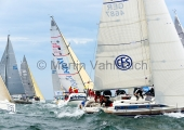 ORC Worlds 2014 - Start 4 - Quattro and others 2