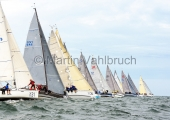 ORC Worlds 2014 - Start 1