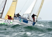 ORC Worlds 2014 - South Kensington and Quattro 3