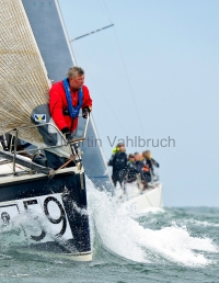 ORC Worlds 2014 - Redan and Hoppetosse 2
