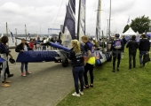 Red Bull Foiling Generation Kiel 2016 - 7