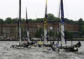 Red Bull Foiling Generation Kiel 2016 - 11