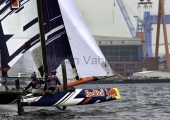 Red Bull Foiling Generation Kiel 2016 - 12