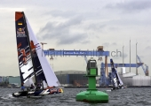 Red Bull Foiling Generation Kiel 2016 - 16
