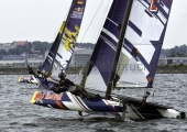 Red Bull Foiling Generation Kiel 2016 - 20
