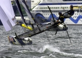 Red Bull Foiling Generation Kiel 2016 - 39