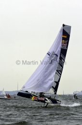 Red Bull Foiling Generation Kiel 2016 - 40