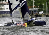 Red Bull Foiling Generation Kiel 2016 - 44