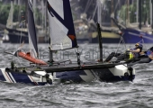 Red Bull Foiling Generation Kiel 2016 - 50