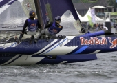 Red Bull Foiling Generation Kiel 2016 - 51