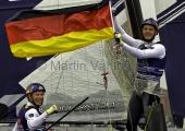 Red Bull Foiling Generation Kiel 2016 - Gesamtsieger Jasper Steffens und Tom Lennart Brauckmann 3