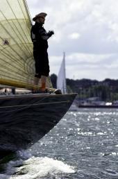 Rendezvous der Klassiker - Kieler Woche 2015 - Sphinx 1