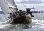 Rendezvous der Klassiker - Kieler Woche 2015 - Wega - 4