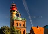 Rügen - Arkona - Leuchttürme 10