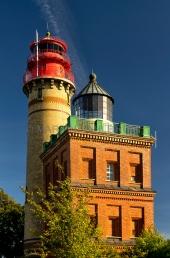 Rügen - Arkona - Leuchttürme 2