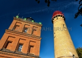 Rügen - Arkona - Leuchttürme 7
