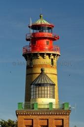 Rügen - Arkona - Leuchttürme 3