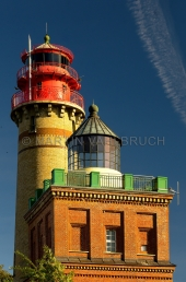 Rügen - Arkona - Leuchttürme 1