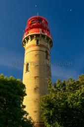 Rügen - Arkona - neuer Leuchtturm 1