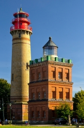Rügen - Arkona - Leuchttürme 4