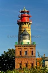 Rügen - Arkona - Leuchttürme 5