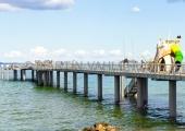 Niendorf - Seebrücke