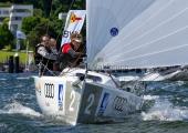 Segel-Bundesliga Kiel 2015 - Bodensee-Yacht-Club Überlingen 3