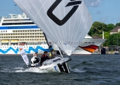 Segel-Bundesliga Kiel 2015 - Bodensee-Yacht-Club Überlingen 10