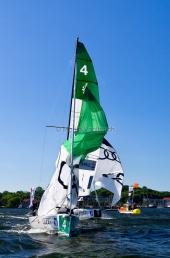 Segel-Bundesliga Kiel 2015 - Kieler Yacht-Club 1