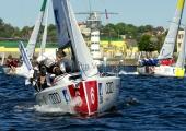 Segel-Bundesliga Kiel 2015 - Kieler Yacht-Club 5