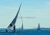 Kieler Woche 2012   Starboot  -  Johannes Polgar & Markus Koy, NRV