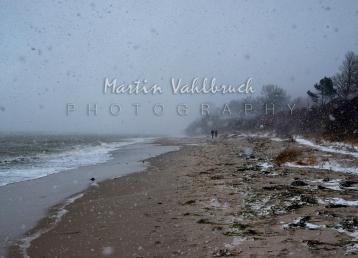 Sturm an der Ostsee 22