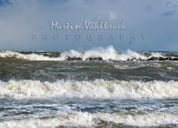 Sturm an der Ostsee 20