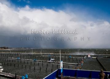 Sturm an der Ostsee 26