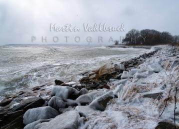 Sturm an der Ostsee 32