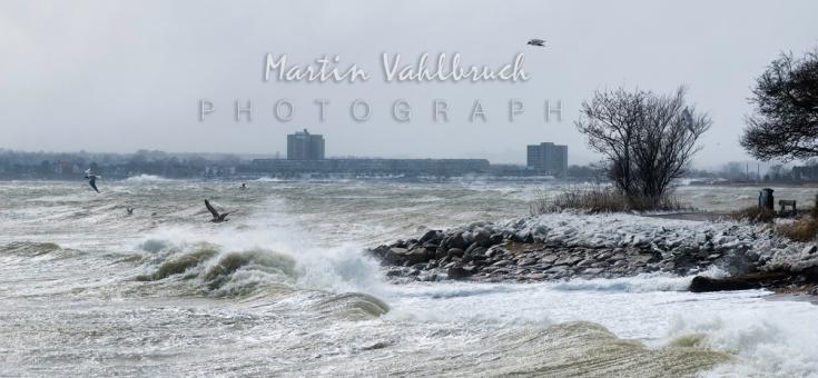 Sturm an der Ostsee 27