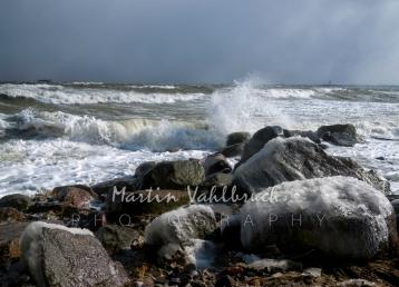Sturm an der Ostsee 29