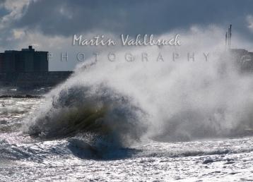 Sturm an der Ostsee 31