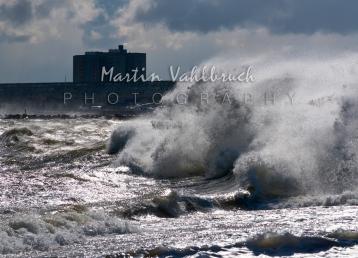 Sturm an der Ostsee 23