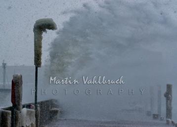 Sturm an der Ostsee 14