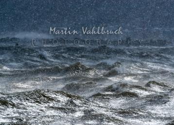 Sturm an der Ostsee 19