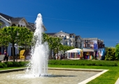 Usedom - Bansin - Promenade