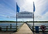 Usedom - Vinetabrücke Zinnowitz