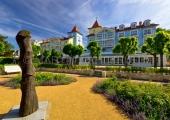 Usedom - Zinnowitz - Hotel Travel Charme