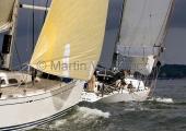 Kieler Woche 2014 - Welcome Race - Calypso und NN