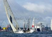 Kieler Woche 2014 - Welcome Race - Calypso
